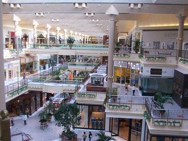 Tysons Corner, VA - Tysons Corner Mall