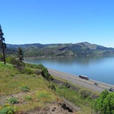 Columbia River US30