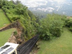 Incline Railway Chattanooga