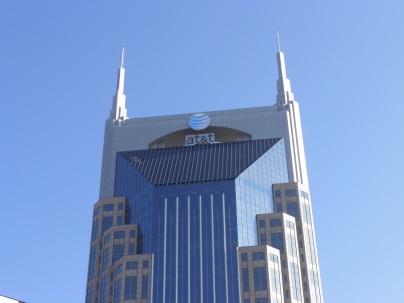 Nashville 'Batman'