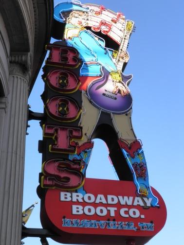 Music Row Nashville