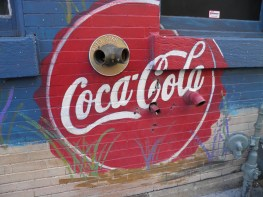 Coca Cola Nashville