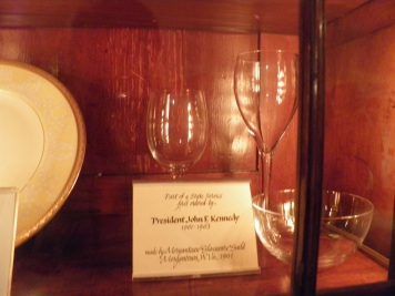 Example of Kennedy Glass Ware