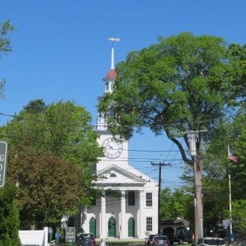 Kennebunkport South Congregantional Church
