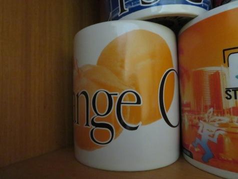 First mug purchased 1998