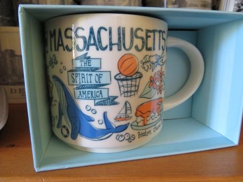 Last mug purchased 2018
