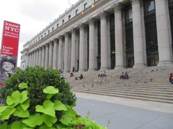 Penn Street Station