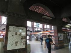Boston Back Bay Station