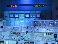 Apollo Mission Control as it was