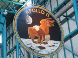 Apollo 11 Mission Emblem
