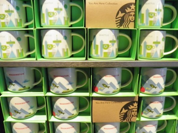 Starbucks Collection - Do I get the new design?