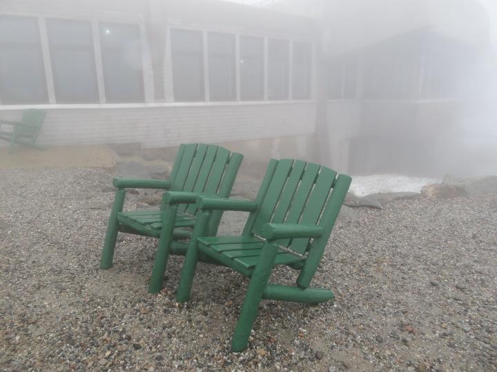 Mount Washington Visitor Centre