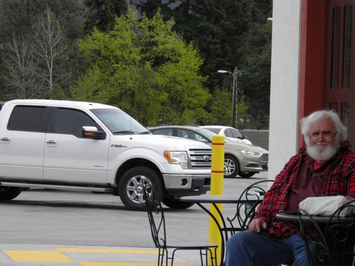 Leavenworth Washington State
